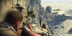 Sniper Elite 3 DLC Out Now - 505Games announced the first of a series of DLC drops f []