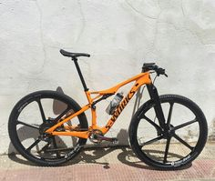 SPECIALIZED EPIC S-WORKS 2017