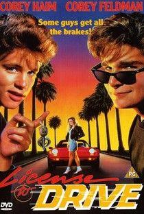 Sem Licença para Dirigir (1988)