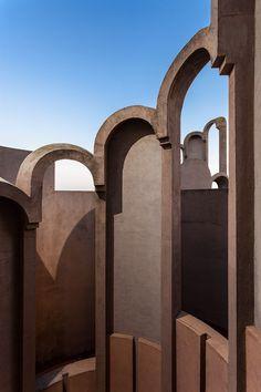 Historia de una escalera - AD España, © Gregory Civera / Lluís Carbonell
