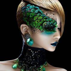 零基础学化妆难吗 苏州相城元和神化彩妆最专业的化妆美甲培训学 - 美容美发