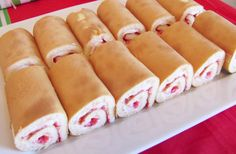Little Debbie Strawberry Shortcake Rolls | News One