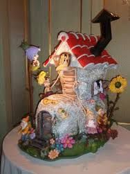 there was an old lady who lived in a shoe cake - Google Search