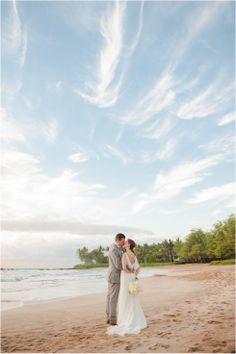 Maui Beach Wedding, Maui Elopement, Maui Wedding Photography, Maui Elopement Photography, Wailea, naomilevit.com