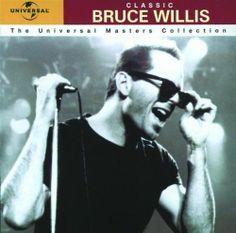 BRUCE WILLIS | LES TALENTS DU SIECLE | CD NEUF |