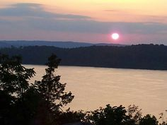 Lake Guntersville - AL. Our favorite place to visit! May someday make it our home :)