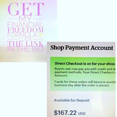 Are you serious about financial freedom and getting debt free?  The screen shot on the right is from one of my online stores. You can make money online week after week. Click the link in the bio to join the #30daystoradiantliving challenge. I offer you free seminars & audios to help you learn my #financialfreedom formula in week 2 . Today we listened to the seminar on #periscope  hurry and get in the challenge while I still have it open. #radiantliving #onlineshop #onlinebusiness #debtfree…