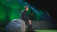 """Neil Byrne - Noreen (Celtic Thunder) """"I curse the day that i left her and the people that drove me away, It's worse than I ever imagined O God it gets harder each day"""".... aww :/ this song is so sad but so beautiful!"""