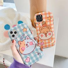 $10.99   Frosted small waist Phone Case For iphone 11 11Pro Max X XR XS 7 8 6 6S Plus Tpu case for iphone X Chequered cat and dog Outfit Accessories FromTouchy Style   Free International Shipping.