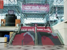 SHOW DATES & HOURS SUNDAY    JANUARY 5,  9am – 6pm MONDAY   JANUARY 6,  9am – 6pm TUESDAY  JANUARY 7,  9am – 4pm THE JAVITS CENTER, NEW YORK THE JAVITS CENTER – MANHATTAN (34th Street & 11th Avenue)