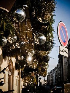 Paris. December 2008. By NikitaDB. Montmartre.