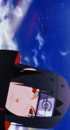 Itachi Uchiha, Naruto Shippuden, Boruto, Anime Devil, Susanoo, Coco, Haha, Profile, Wallpaper