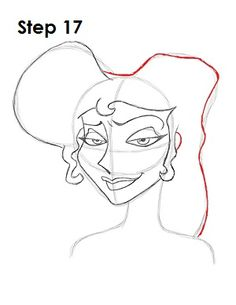 Learn how to draw Megara (Meg) from Walt Disney's Hercules with this step-by-step tutorial and video. A new cartoon drawing tutorial is uploaded every week, so stay tooned! Cartoon Drawing Tutorial, Cartoon Drawings, Art Drawings, Meg Hercules, Disney Hercules, Demon Art, Diy Canvas Art, Types Of Art, Learn To Draw