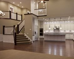 Salt Lake City Staircase Design, Pictures, Remodel, Decor and Ideas