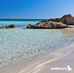 Scopri ELAFONISSOS. Un posto unico, quasi irreale, il paradiso nel Peloponneso.  http://www.webtours.it/location/elafonissos/ #trip #tour #agenziaviaggi #tour #touroperator #ancona #agenziaviaggiancona #grecia #viaggigrecia #vacanzegrecia