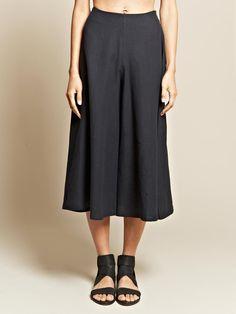 Christopher Waller Women's Long Culottes