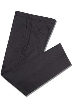 Erkek Flanel Pantolon www.pierrecassi.com Khaki Pants, Menswear, Grey, How To Wear, Fashion, Gray, Moda, Khakis, Fashion Styles