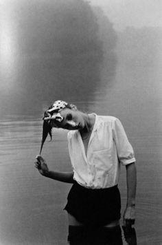 Ute Mahler, 1980