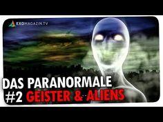 Die Wissenschaft des Paranormalen (2): Geister & Aliens