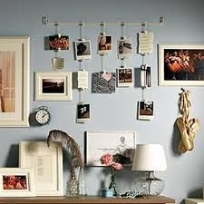 how to display photos without frames - Google Search