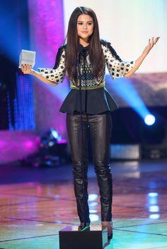 Selena Gomez #nicolebyopi