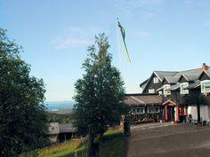 Fryksås Hotel & Gestgifveri, Orsa in Dalarna