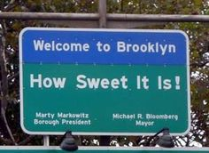 Brooklyn boasts two bonified EGOT-ers, and one honorary one. Brooklyn Girl, Brooklyn New York, New York City, Hello Brooklyn, Brooklyn Bridge, I Love Ny, City That Never Sleeps, Staten Island, Concrete Jungle