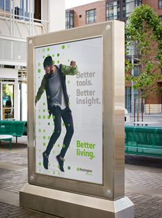 Nonfiction | Huntington Bank | Columbus OH Bank Branding, Branding Agency, Brand Identity Design, Corporate Design, Huntington Bank, Brand Book, Design Language, Graphic Design Inspiration, Visual Identity