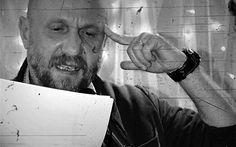 """""""Ţara mea, viaţa mea, dragostea mea"""", demisia editorială a poetului Lucian Vasilescu"""