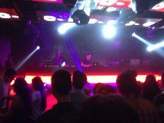 Wave Nightclub