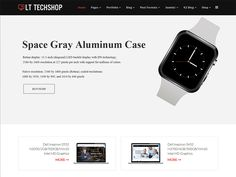 Great appearance and present day usefulness of the site that uses the format LT Tech Shop – Technology Hikashop Shopping Cart Joomla Template, will pull in more guests and increment deals. You will likewise have the capacity to give your products the best hand, underlining every one of its focal points!