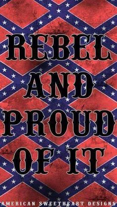 SOUTHERN PROUD!