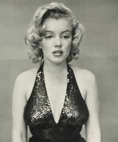 marilyn / richard avedon