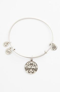 Alex and Ani 'The Perfect Pair' Expandable Wire