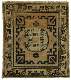 Antique Chinese Rug - x Interior Rugs, Interior Design, Teal Rug, Eclectic Rugs, Affordable Rugs, Square Rugs, Classic Rugs, Weaving Art, Traditional Rugs
