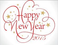 May each and every one of you have health, wealth and happiness in the new year!