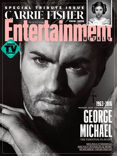 This week's issue of Entertainment Weekly looks back on the life and legacy of George Michael, whose death at age 53 was announced on Christmas Day. Over his nearly four decade career, Michae…