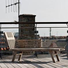 Recycling Danish design Møbler af genbrugsmaterialer, fremstillet lokalt i vores værksted! - Genbyg Design