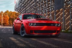 The 2018 Dodge Challenger Hemi SRT Demon Price ???