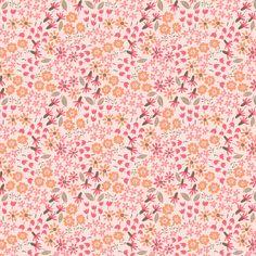kitty_garden_sp fabric by stacyiesthsu on Spoonflower - custom fabric