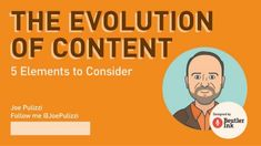 Good to Great #ContentMarketing - 5 Content Marketing Trends to Consider Now #contenu #content