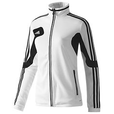 love adidas and love sport jackets :)