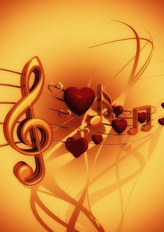 Tune your thoughts and feelings with love. and MUSIC! Sound Of Music, Music Love, Music Is Life, My Music, Music Images, Up Game, Piano Lessons, You Gave Up, Music Quotes