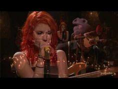 Paramore - Decode (Mtv unplugged)