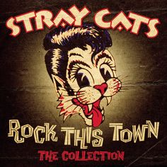 """Stray Cat Strut"" by Stray Cats was added to my Tristans - Liked from Radio playlist on Spotify"