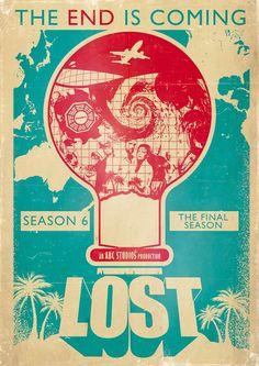 Lost : l'une des plus importantes séries des années 2000, capable de provoquer l'addiction dès la 2e minute. 6 années en apesanteur. Un voyage extraordinaire.