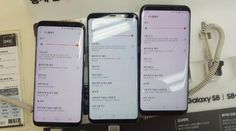 "Galaxy S8 faces criticisms from consumers for having too many ""Reddish tint"" Galaxy S8 reddish tint  Samsung's new flagship smartphone, Galaxy S8 has been criticised by some customers who say the display panels of their new phones have a reddish tint.  Possible cause  The problem may be caused by the color balance of organic light-emitting diode panels, according to industry watchers.  ""The reddish tint may be caused by a color balance problem after Samsung used deep red AMOLED to strengthen…"
