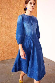 Ulla Johnson, Look #4