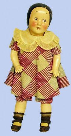 Ella Cinders doll