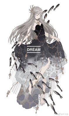New illustration art girl anime draw Ideas Manga Anime, Art Anime, Anime Art Girl, Manga Girl, Anime Girls, Loli Kawaii, Anime Kawaii, Pretty Art, Cute Art